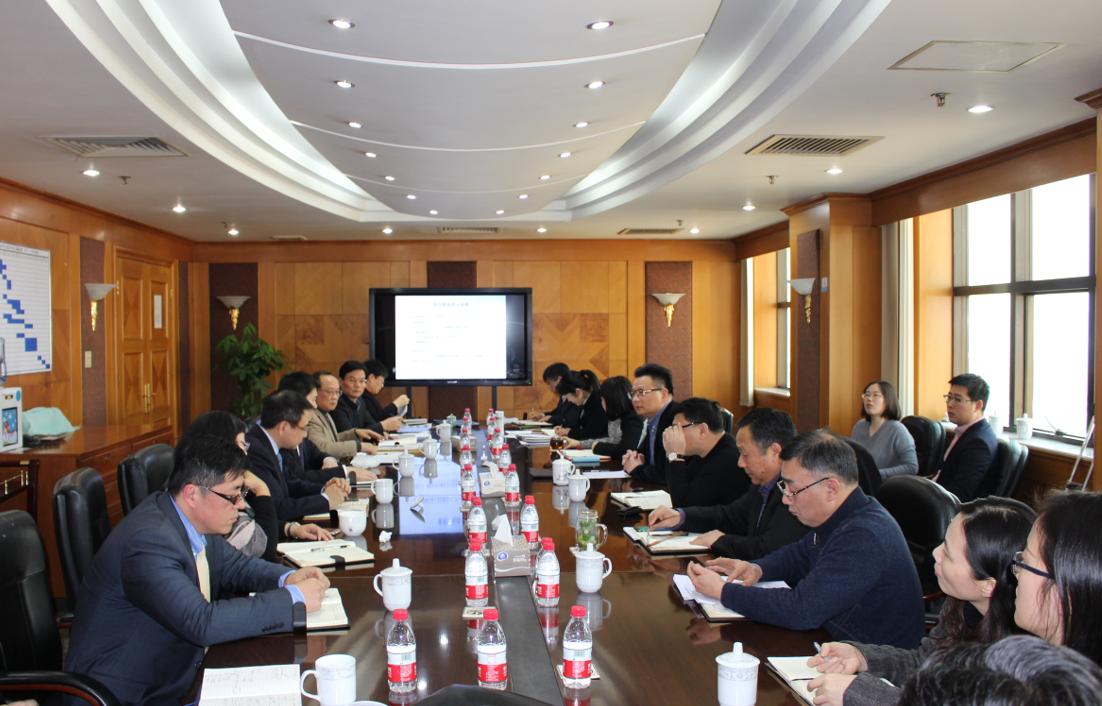 2017年12月月度经营工作会议