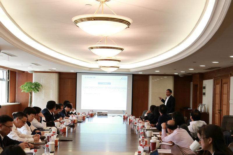 2018年bwinchina官网集团三季度经营工作评审会--医药板块